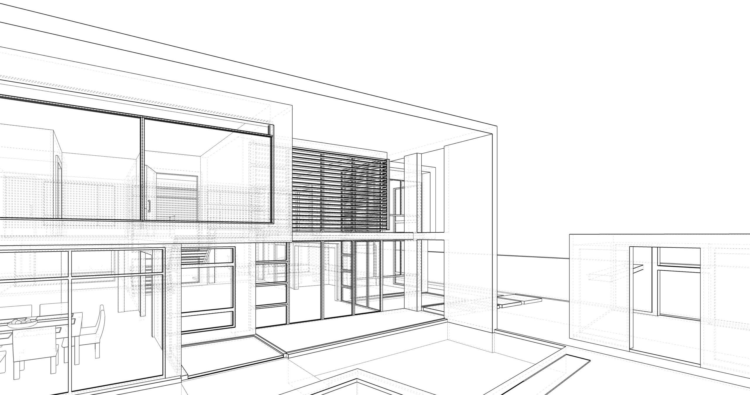 設計事務所と楽しく美しく暮らしやすい家を手に入れる方法