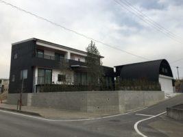 アイアンホーム(強いガレージ付き住宅) 愛知県知多市
